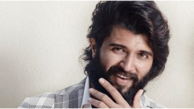 Vijay Deverakonda Helped 17,000 Middle-Class Families with Groceries and Basic Essentials During Lockdown