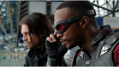 The Falcon and the Winter Soldier Actor Anthony Mackie Reveals Why His Superhero Series Will Feel Like a Six-Hour Long Marvel Movie