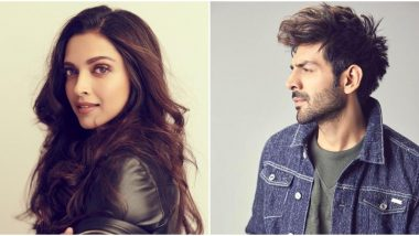 Kartik Aaryan: I Want to Marry a Girl Like Deepika Padukone Who Shows Off Her Husband Proudly