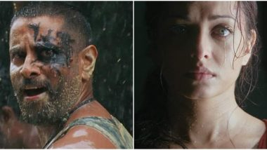 Chiyaan Vikram – Aishwarya Rai Bachchan Starrer Raavanan Completes 10 Years Of Its Release Today! Fans Trend #10YrsOfEpicRAAVANAN And Celebrate The Film's Success