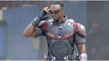 Anthony Mackie Criticises Marvel Studios Over Hiring Practices, Says 'People Should Be Cast on the Basis of Their Calibre and Not Gender or Color Biases'