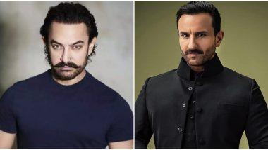 Aamir Khan- Saif Ali Khan's Vikram Vedha Remake Gets Pushed Further as Laal Singh Chaddha Gets Delayed