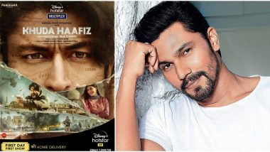 After Vidyut Jammwal Calls Out Disney+ Hotstar, Randeep Hooda's Response To The Khuda Haafiz Actor Will Make You Smile (View Post)