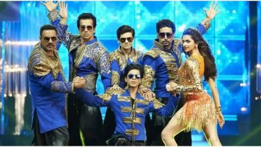 Abhishek Bachchan Reveals Farah Khan Wanted to Make 'Happy New Year' after 'Main Hoon Na'