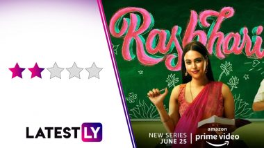 Rasbhari Movie Review: Ayushmaan Saxena's Performance Saves This Sluggish Coming-Of-Age Comedy Starring Swara Bhasker