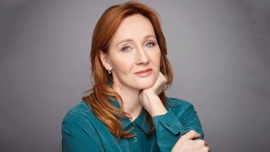 JK Rowling Under Fire Over 'Anti-trans' Tweets; Netizens Unimpressed at Harry Potter Author's Claim That Transgender Activism Is 'Erasing the Concept of Sex'