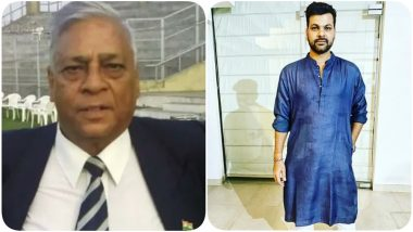 Rudra Pratap Singh Mourns the Death of Former Haryana Spinner Rajinder Goyal, Says 'He Was Very Unlucky to Miss Test Cap'