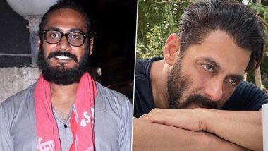 FWICE Reveals Dabangg Director Abhinav Kashyap Didn't File A Complaint Against Salman Khan With Them