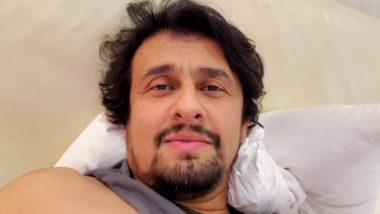 Sonu Nigam Shares About Struggles Faced By Singers and Composers, Warns About 'Suicides in the Music Industry' (Watch Video)