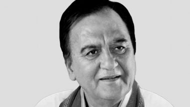 Sunil Dutt Birth Anniversary: 5 Interesting Facts About The Legendary Actor That You May Not Be Aware Of