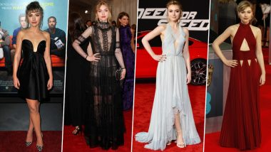 Imogen Poots Birthday Special: The Vivarium Actress Continues to Dominate the Red Carpet with Her Chic, Eclectic and Informal Fashion Choices (View Pics)