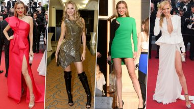 Petra Nemcova Birthday Special: Chic, Charming and Charismatic Are Few Words that Describe her Fashion Wardrobe (View Pics)