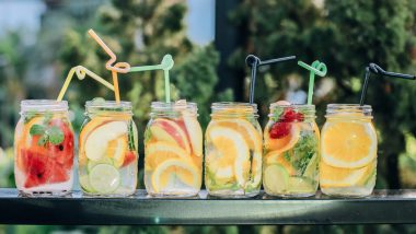 Iced Tea Day 2021: Four Healthy Iced Tea Recipes That Will Quench Your Thirst This Summer