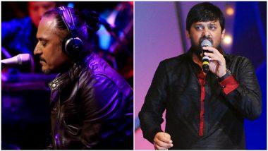 [Exclusive] Singer Tochi Raina Remembers Wajid Khan: 'It Has Hurt Me a Lot That He's Gone; He Was Always Smiling'