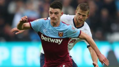 Tottenham Hotspur vs West Ham United, Premier League 2019–20 Free Live Streaming Online: How to Watch EPL Match Live Telecast on TV & Football Score Updates in Indian Time?
