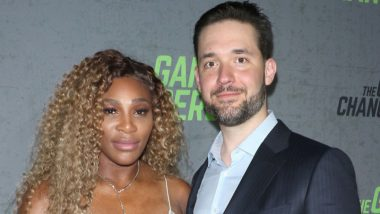 Serena Williams Proud of Husband Alexis Ohanian's Decision to Vacate Reddit Board for Black Replacement