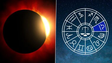 Surya Grahan 2020 Rashifal: How June 21 Annular Solar Eclipse Will Impact Your Astrological Sign From Aries to Pisces? Here's What You Should Know About Your Horoscope for the Day!