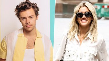 Ashley Roberts Wants to Learn Italian for Harry Styles to Hang Out with the One Direction Star