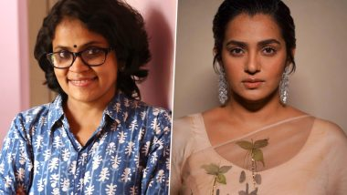 Parvathy on Malayalam Filmmaker Vidhu Vincent's Resignation from WCC: 'Vidhu's Resignation Is Her Individual Decision and We Respect It' (View Post)
