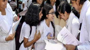Maharashtra SSC Result 2020 Declared at mahresult.nic.in, 95.30% Students Pass Class 10 Exam