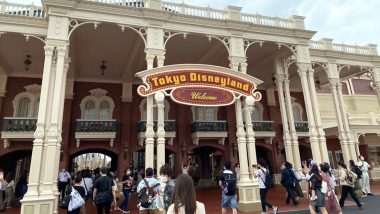 Tokyo Disneyland and DisneySea Reopen After 4 Months; Theme Park to Follow Social Distancing Guidelines