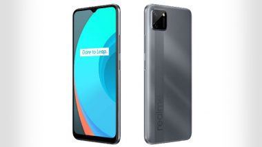 Realme C11 Smartphone Launching Tomorrow in India; Expected Prices, Features & Specifications