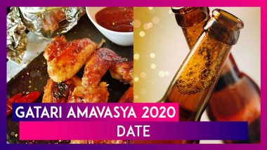 When is Gatari Amavasya in 2020?