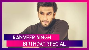 Ranveer Singh Birthday Special: 5 Understated Performances That Displayed His Acting Brilliance