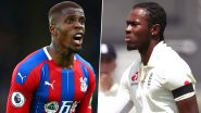 Jofra Archer Hopes 12-Year-Old's Arrest in Wilfried Zaha Racism Incident Could 'Deter Keyboard Warriors'