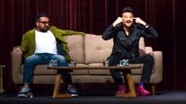 Anil Kapoor - Anurag Kashyap's AK vs AK To Release on Netflix: Did You the Know, the Project was Originally Planned with Shahid Kapoor as AK vs SK?