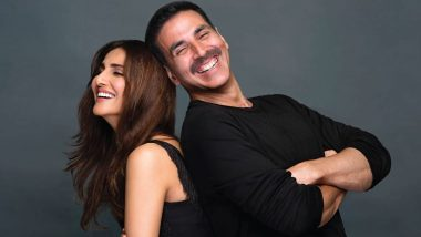 Bell Bottom: Vaani Kapoor Opens Up on Working With Akshay Kumar