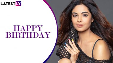Meera Chopra Birthday Special: Checking Out Sultry Pictures of the Actress That Dominate her Instagram Account