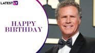 Will Ferrell Birthday: 5 Amazing Saturday Night Live Sketches of the American Actor That Will Leave You In Splits (Watch Videos)