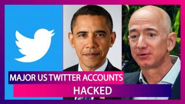 Twitter Hack: How Twitter Accounts of Barack Obama, Jeff Bezos & Others Were Hacked in Bitcoin Scam