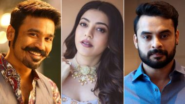 Dhanush Turns 37 Today! Kajal Aggarwal, Tovino Thomas And Others Extend Birthday Wishes To The Kollywood Superstar On Twitter