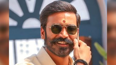 Dhanush Extends 'Heartfelt Thanks and Greetings' to His Well-Wishers for Making His 37th Birthday Extremely Special (Read Statement)