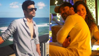 Ankita Lokhande's BF Vicky Jain Disable Instagram Comments