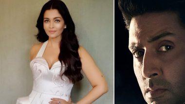Breathe Into The Shadows: Aishwarya Rai Bachchan Says 'Shine On Baby' as Abhishek Bachchan Makes His Digital Debut