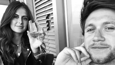 One Direction Fame Niall Horan Finds Love In Amelia Woolley Amid Lockdown (View Pic)