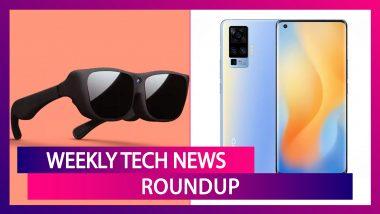 Weekly Tech Roundup: OnePlus Nord, JioGlass, Vivo X50 Series, OnePlus Buds, Poco M2 Pro & More