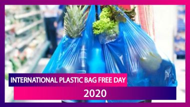 International Plastic Bag Free Day 2020: Jute To Cloth, Alternatives Of Plastic For A Greener Planet