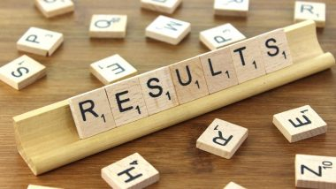 JEE Mains 2020 Results: 24 Candidates Score 100 Percentile in Joint Entrance Examinations
