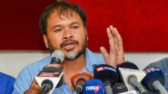 Akhil Gogoi Granted Bail by Guwahati High Court in 3 Cases Related to Anti-CAA Violence