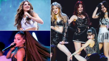 BLACKPINK To Collaborate With Selena Gomez? Netizens Support The Singer After BLINKS Troll Her