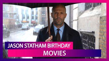 Jason Statham Birthday: 5 Best Action Flicks Of The British Actor