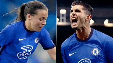Chelsea Unveil New Home Kit for 2020–21 Season, Fans Label Jersey Design As 'Terrible' (See Pics)