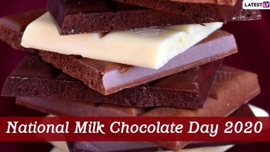 International Chocolate Day 2020 Us From Most Valuable Chocolate Bar To Death By Chocolate Know 8 Crazy Facts About Everyone S Favourite Sweet Latestly