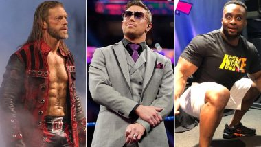 WWE News: From Edge & Daniel Bryan Joining Writing Team to The Miz Speaking About His Retirement, Here Are Five Interesting Updates You Need to Know