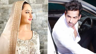 Arhaan Khan Says He Has No Grudges Against Rashami Desai