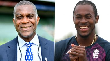 Michael Holding Lashes Out at Jofra Archer